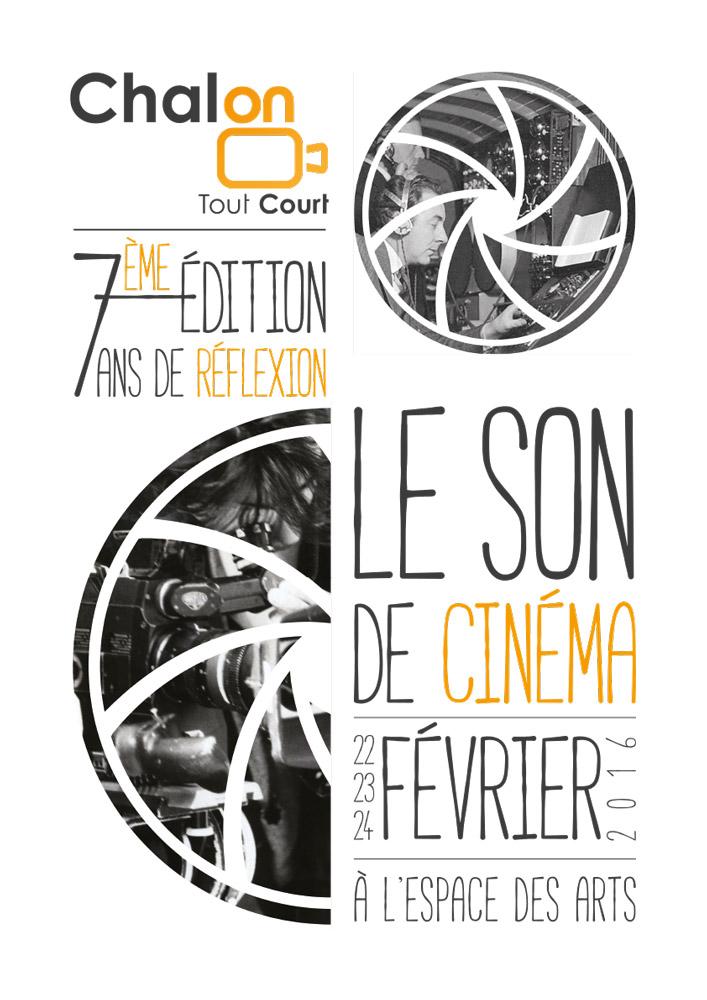 Célia RATTO | Graphiste Freelance à Annecy | Evenementiel à Chalon-sur-Saône, Festival Chalon tout Court et Semaine de la création