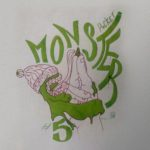 Pocket Monsters #1