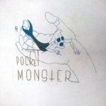Pocket Monsters #13