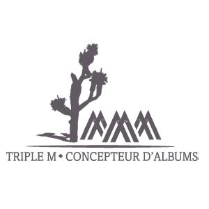 Célia RATTO | Graphisme, Illustration et Sérigraphie | Références clients | Triplem - MMM - Créateur d'albums en Rhône-Alpes