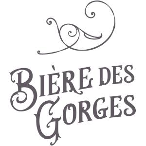 Célia RATTO | Graphisme, Illustration et Sérigraphie | Références clients | Bière des Gorges par la Brasserie Verdon, créateur de bières artisanales