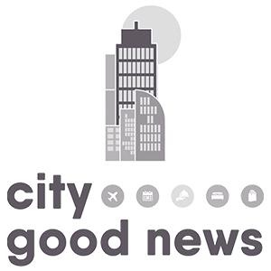 Célia RATTO | Graphisme, Illustration et Sérigraphie | Références clients | City Good News - petites annonces - Londres