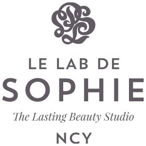 Célia RATTO | Graphisme, Illustration et Sérigraphie | Références clients | Le Lab de Sophie - Institut de Beauté permanente à Annecy