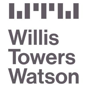 Célia RATTO | Graphisme, Illustration et Sérigraphie | Références clients | Willis Towers Watson - courtiers en Assurance