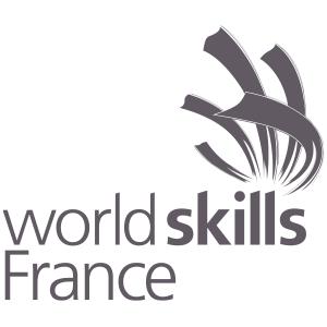 Célia RATTO | Graphisme, Illustration et Sérigraphie | Références clients | WorldSkills France avec le Studio Ellair à Chambery