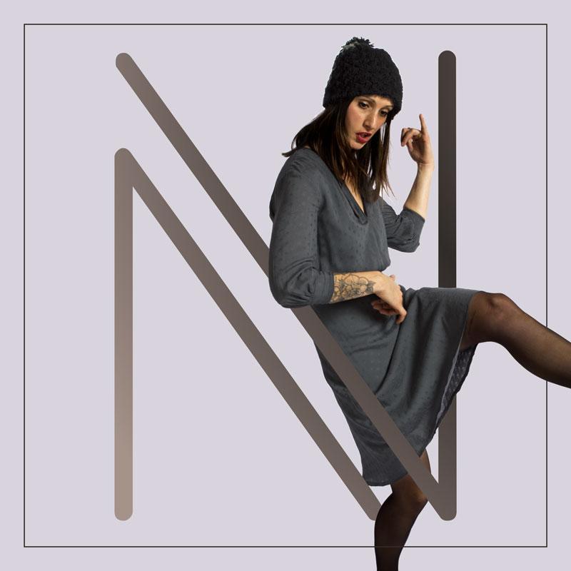 Célia RATTO | Graphiste Freelance à Annecy | NATI - créations d'une rêveuse | Refonte du site web
