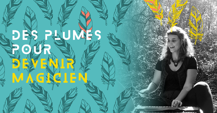 Célia - Graphiste freelance à Annecy : création de la pochette du premier EP de SOWA - Maison Monde - Web Banner